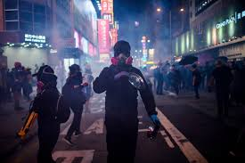 Running Red Light Hong Kong Heres What Travelers To Hong Kong Need To Know Time