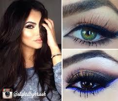 15 insram beauty gurus worth following hrush achemian insram bad makeup tutorial