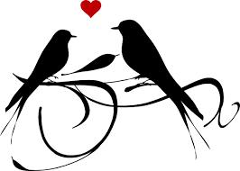 purple love birds clipart. Simple Clipart Purple Love Birds Clipart Panda Free Images And Pinterest