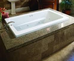 minimalist drop in bathtubs on whirlpool freestanding and