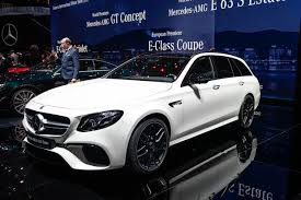 2018 mercedes benz e63 amg.  2018 2018 mercedesamg e63 s wagon geneva auto show featured image large thumb0 intended mercedes benz e63 amg r