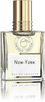 NEW-YORK By Parfums De Nicolai, Eau De Toilette ... - Amazon.com