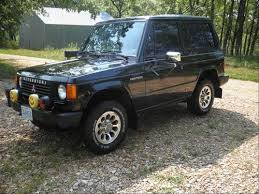 mitsubishi pajero workshop manuals 1987 mitsubishi montero service repair manual