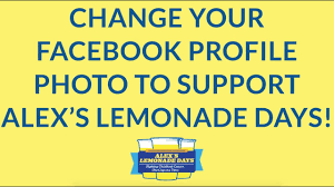 how to change your profile picture frame on facebook