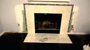 fireplace marble tile tile over marble fireplace surround paint marble tile fireplace marble tile fireplace surround