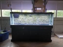 125 Gallon Aquarium Light Hood 125 Gallon Fish Tank Stand Led Lights Custom 3d