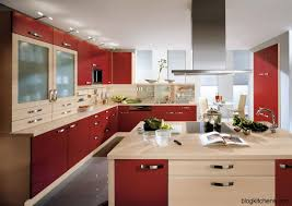 kitchen designs red kitchen furniture modern kitchen. Red Kitchen Cabinets, Modern Design Designs Furniture P