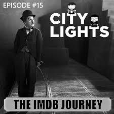 City Lights Podcast The Movie Journey Podcast Formally Imdb Journey S Tweet