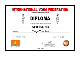 Как стать инструктором по йоге Зарплата преподавателя йоги в  Курсы инструкторов йоги Украина Киев Обучение инструкторов йоги