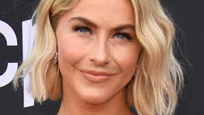 What Julianne Hough Typically Eats In A Day