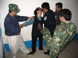 Changsha Women's Prison Guards Brutally Torture Ms. Zhang Yaqin | Falun Dafa - Minghui.org