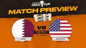 USA vs. Qatar: How to watch & stream ...