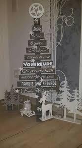Rohling Adventszeit Weihnachten Und Kerzen
