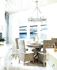 Nautical living room furniture Coastal Coastal Style Living Room Furniture Seaside Living Room Furniture Coastal Nautical Dining Room With Rattan Chairs Theblbrcom Coastal Style Living Room Furniture Seaside Living Room Furniture