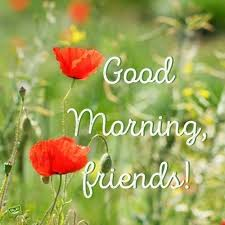 uplifting good morning images time to