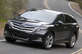 Toyota Venza 2025 2013 Xle Fwd L4 Hatchback Dashboard.png ...