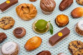 The Best Pastries In Paris According To Top Chefs