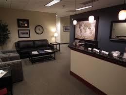 office renovation ideas. financial office lobby kale chalmers ameriprise advisor in lake oswego or renovation ideas