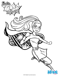Barbie Coloring Page 313 Barbie World Coloring Pages