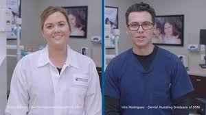 Dental Hygienist Vs Dental Assisting Youtube