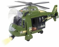 Dickie Helicopter Light And Sound Dickie Toys Light And Sound Sky Force Helicopter