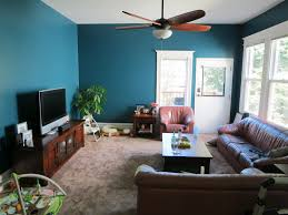 Teal Living Room Curtains Brown And Teal Living Room Decor Living Room Design Ideas