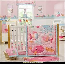 ocean nursery decor ocean themed nursery bedding thenurseries