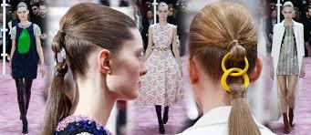 Culík Podle Christian Dior Připněte Si Falešný Vlasy A účesy