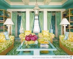 colorful living room. Interior Design Colorful Living Room C