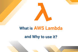 What Is Aws Lambda And Why To Use It Quarks Technosoft