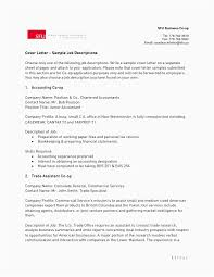Application Letter Sample For Accounting Clerk Cover Letter Examples For Accounting Clerk 56 Concepts General
