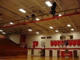 gymnasium fixtures