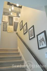 stairwell lighting in the create a diffuse light photo on marvellous staircase wall lighting fixtures stairway