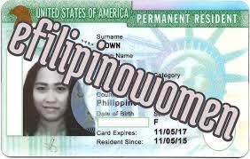 green card yuri sincero