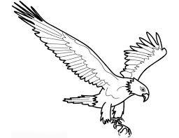 Eagle logo by vanacal on deviantart. Eagle Template Animal Templates Free Premium Templates