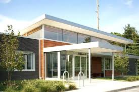 small office building design ideas. Modern Office Buildings Contemporary Building Facades Ideas Small Design R