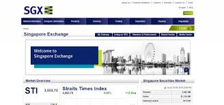 Trading At Singapore Commodity Exchange Sgx At Commodity Com