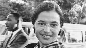 Rosa Parks Quotes Interesting 48 Inspiring Quotes From Rosa Parks Mental Floss