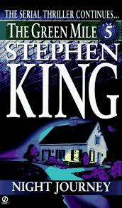 the green mile part night journey by stephen king 228200