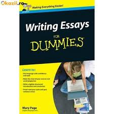 dummies guide to writing a literature review