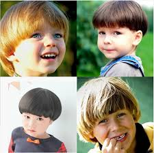 25 charming haircuts for baby boys to