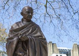 essay on mahatma gandhi for children and students mahatma gandhi essay 2 150 words