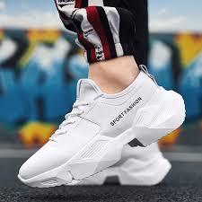 <b>Men's</b> Shoes <b>Spring</b> Korean Version Of The Trend Shoes <b>Men's Tide</b> ...