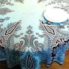 white vinyl tablecloth inch round white vinyl tablecloth inch round tablecloth inch round tablecloth in cm