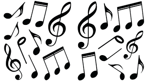 musical note coloring sheet printable music notes coloring pages kids learning fun note adult