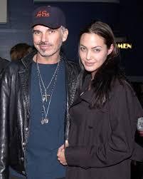 Billy Bob Thornton: 'I Never Felt Good Enough' for Angelina Jolie ...