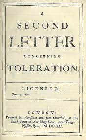 locke on toleration by eric mack online library of liberty eric mack locke on toleration locke s a letter concerning toleration