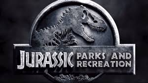 <b>Jurassic Parks And Recreation</b> finally puts Andy Dwyer in charge of ...