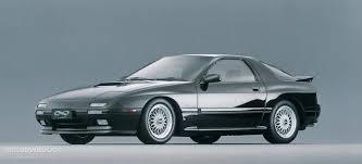 mazda rx7 1985. mazda rx7 fc 1985 1992 mazda rx7