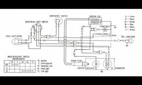 clean how to wire a single pole light switch diagram single pole premium honda 50 wiring diagram honda 110 wiring diagram trial bike wiring diagram